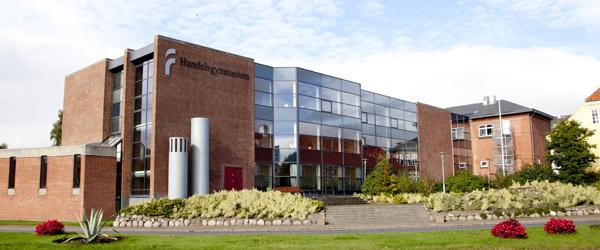 Kursusafdelingen på Frederikshavn Handelsskole ændrer navn