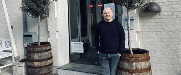 8 virksomheder i Frederikshavn kommune får del i pulje til omstilling