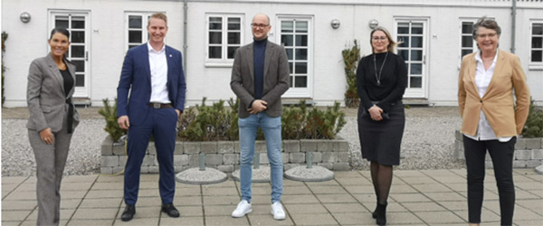 Nye, stærke kræfter indtræder i bestyrelsen hos Aalbæk gl. Kro & Badehotel