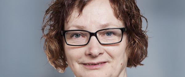 Byrådsmedlem Helle Madsen takker af efter 12 år