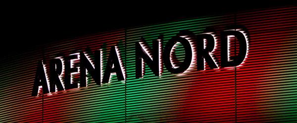 SHU-BI-DUA – THE MUSICAL I Arena Nord!