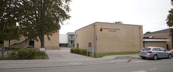 Gymnasier er populære hos Nordjyllands unge