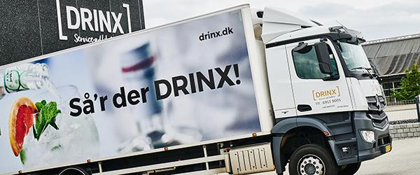 Danmarks største spiritusgrossist går sammen med traditionsrig vingrossist