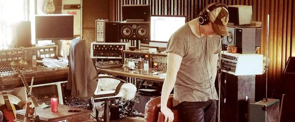 """Ny single """"Me & You"""" fra Jesper Nielsen & The 300 Miles"""