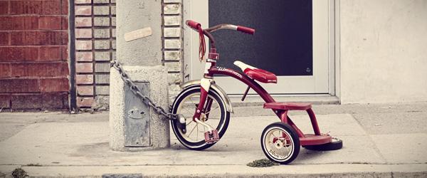 Rekord få cykler blev meldt stjålet i 2020