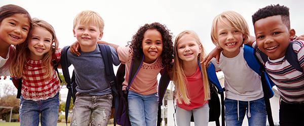 Strandby Skole får skolemælkspenge til bålfade