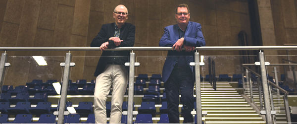 Spar Nord Frederikshavn forlænger hovedsponsorat med Arena Nord