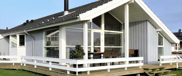 Sommerhuspriser firdoblet siden 1992