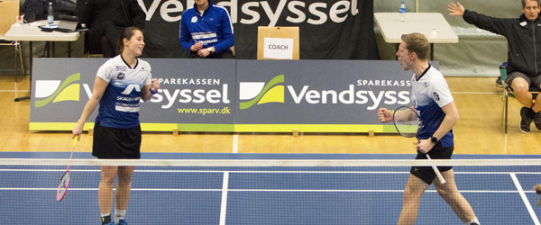 Seks VEB-spillere kvalificerer sig til OL