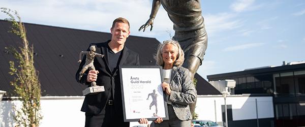 Kåringen af årets Guld-Harald udsættes