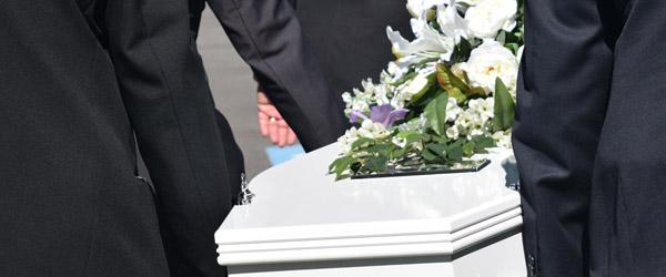 Vi skal turde tale om døden