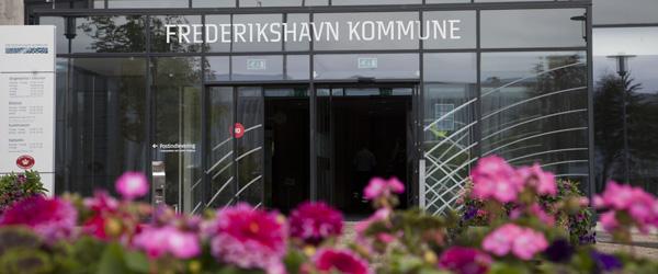 Venstre i Frederikshavn holder sommermøde