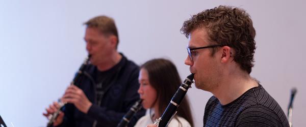 Kammermusikdag er lig med god musik, glæde og fællesskaber
