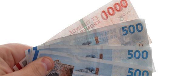 Økonomiaftale giver ca. 120 mio. kr. til Nordjylland
