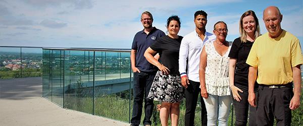 SF Frederikshavn er klar til kommunalvalget til november