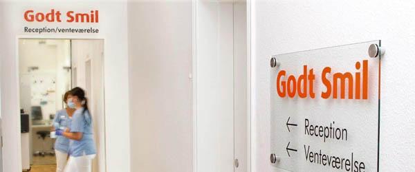 Godt Smil i Frederikshavn har succes med online coaching mod tandlægeskræk